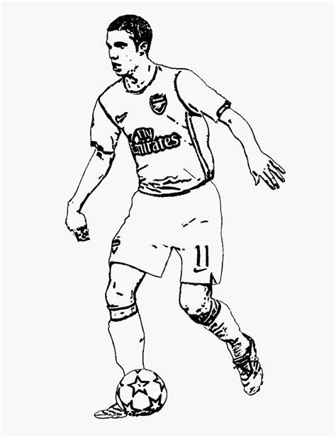 Kleurplaat Ronalda by Voetbal Logo Kleurplaten Foto Voetbal Kleurplaat Ronaldo