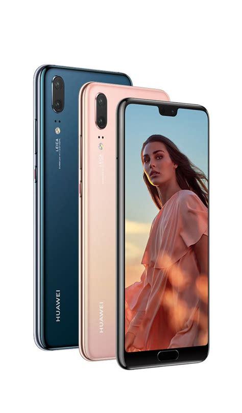 Huawei P20 Fiche technique et caractéristiques, test, avis ...