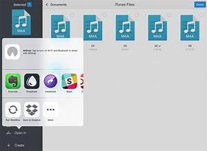 dropbox for ios gets action extension to save files from With documents 5 ios 7