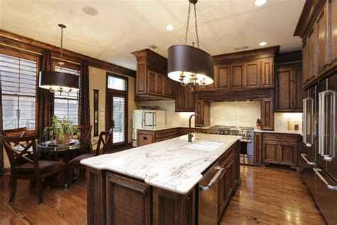 Awesome High End Kitchen Cabinets — Tedx Designs