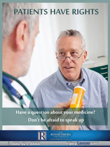 Patient Meme - doctor patient meme the rothenberg law firm llp
