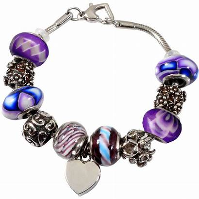 Bracelet Purple Jewelry Bead Cremation Clipart Urn