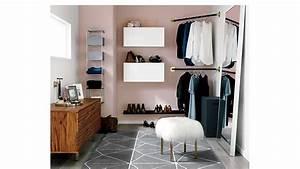Linear Long Low Dresser In Bedroom Furniture Reviews CB2
