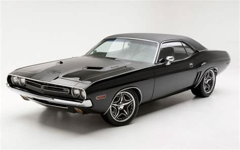 dodge modern muscle car 1280x1024