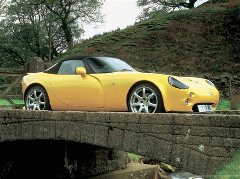 Tvr Tamora Buying Guide