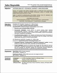 resume objective samples best templateresume objective With samples of objectives in a resume