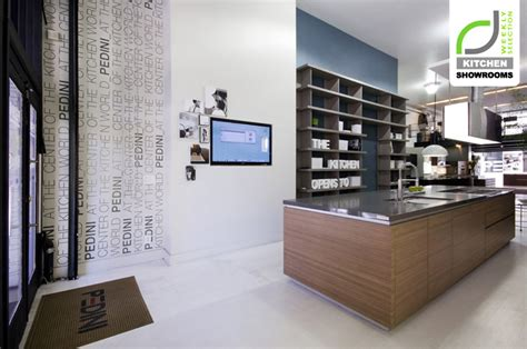 kitchen showrooms pedini kitchen showroom  york city