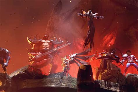 pentakills mortal reminder  video  metal  hell     yordles  rift