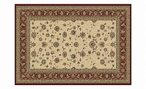 tapis royale motif oriental collection tapis With tapis chez saint maclou