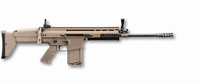 Scar Fn 17s Rifles 16s Rifle Competition