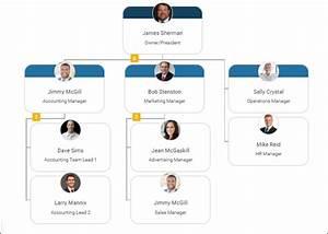 Executive-team-chart-example
