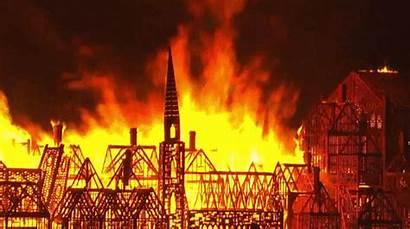London Gifs Gfycat Fire Burning Baton Portal