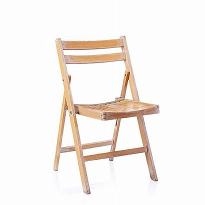 Folding Chair Wooden Wood Furniture Chairs Hire