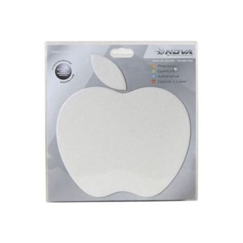tapis de souris apple pad manutan fr