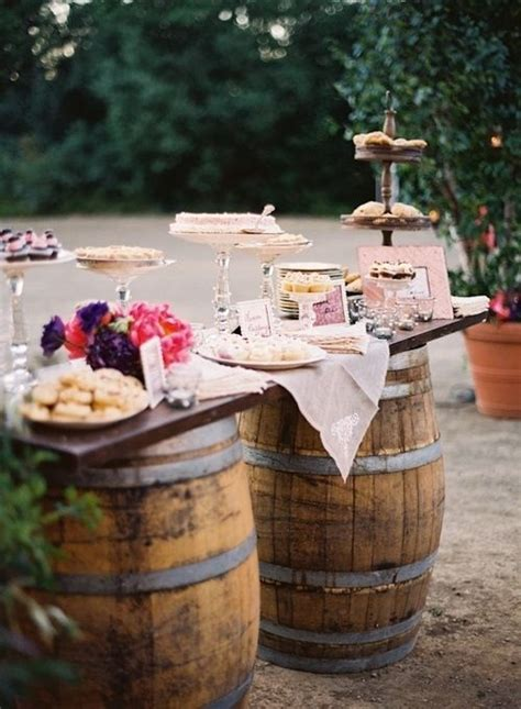 shabby chic dessert table wedding dessert table ideas that will blow your mind create yours