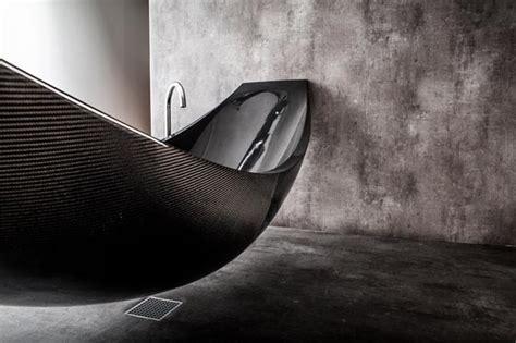 Hammock Tub by Vessel Hammock Bathtub For Ultimate Relaxation