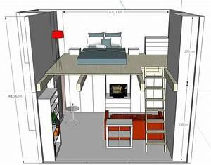Soppalco Per Camera Da Letto ~ Design casa creativa e