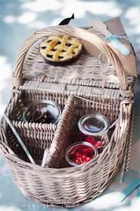 Romantisches Picknick Ideen : fr ulein klein sommerpicknick sommer picknick ~ Watch28wear.com Haus und Dekorationen
