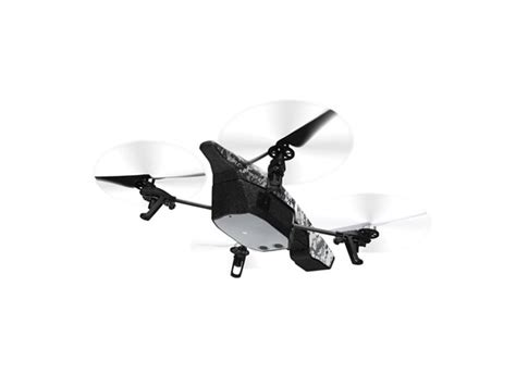 parrot ar drone  elite edition