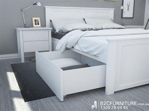 storage bed white fantastic king size bed storage white modern b2c