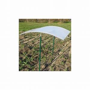 Abri A Tomate : abri tomates avec toit en polycarbonate jardin et saisons ~ Premium-room.com Idées de Décoration