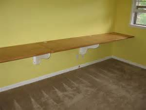 built in desk better than anything we could buy get home