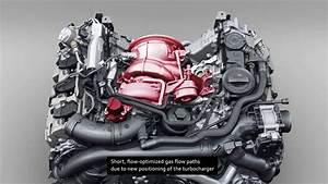 Audi S4 B9 : audi s4 b9 3 0 tfsi engine youtube ~ Jslefanu.com Haus und Dekorationen