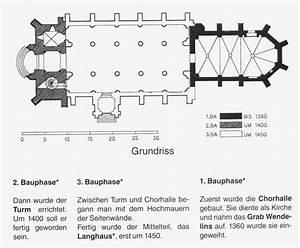 Merkmale Der Gotik : sankt wendelinus architektur ~ Lizthompson.info Haus und Dekorationen