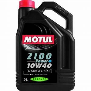 Huile Voiture Diesel : huile moteur motul 2100 power essence 10w40 5l feu vert ~ Medecine-chirurgie-esthetiques.com Avis de Voitures