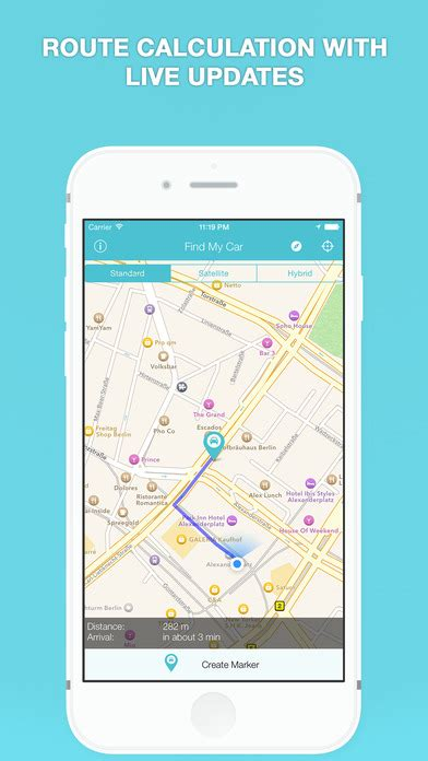 find my car app iphone iphone giveaway of the day find my car gps auto