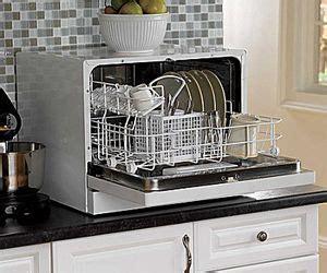 small countertop dishwasher countertop dishwasher dudeiwantthat