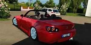 Honda S 2000 : honda s2000 mod american truck simulator mod ats mod ~ Medecine-chirurgie-esthetiques.com Avis de Voitures