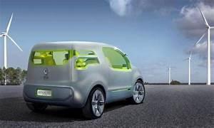 Forum Voiture Electrique : la voiture lectrique de renault renault et dacia forum autocadre ~ Medecine-chirurgie-esthetiques.com Avis de Voitures