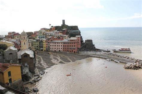 Cinque Terre Meteo Avril by Maltempo Apprensione Anche A Monterosso E Vernazza