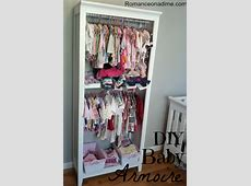 25+ best ideas about Baby Armoire on Pinterest Nursery