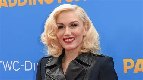 Gwen Stefani Talks Onstage Comeback, New Album