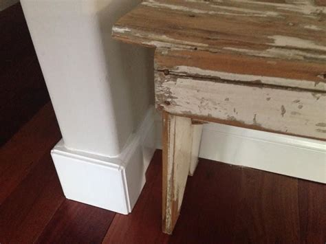 Baseboard Solutions For Bullnose Corners