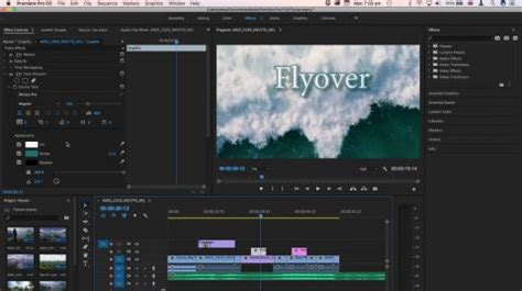 Titles Adobe Premiere Pro Cc 2017 Template by Adobe Premiere Pro Cc 2017 Review Techradar