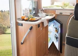 Comment Choisir Son Frigo : bien choisir son frigo pour camping car yescapa ~ Nature-et-papiers.com Idées de Décoration