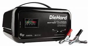 Diehard Power Inverters  750
