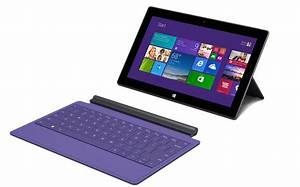 Microsoft Announces Surface 2 And Surface Pro 2