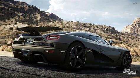 Koenigsegg Agera R Wallpapers Hd