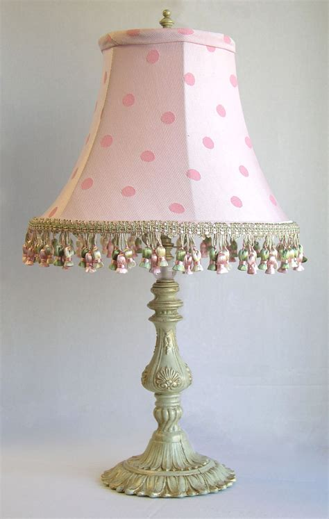 shabby chic light shabby chic lamps