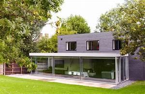 Große Träume Große Häuser : gro e tr ume gro e h user s13e07 ein modernisiertes pfarrhaus modernist masterpiece south ~ Markanthonyermac.com Haus und Dekorationen