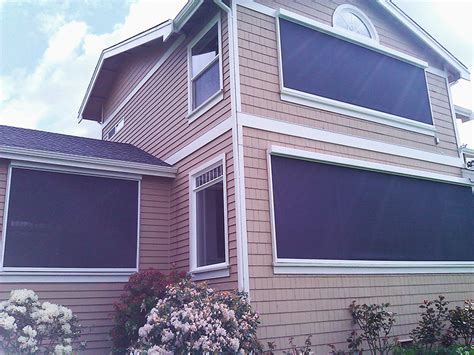 solar screens exterior solar screen