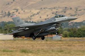 Officials release F-16 accident report > Air Combat ...