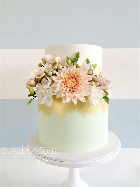 images  sugar flower cakes  pinterest