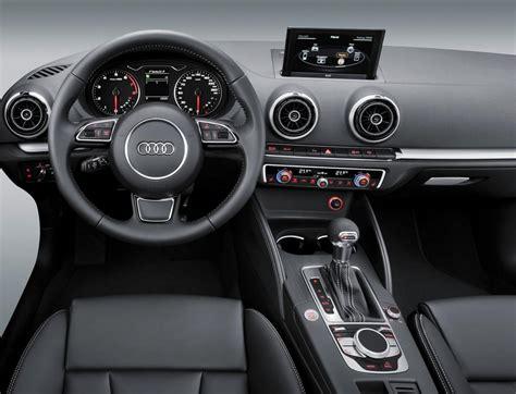 interieur nouvelle audi a3 foto audi a3 2012 interieur audi a3 2012 interior 14 autoblog nl