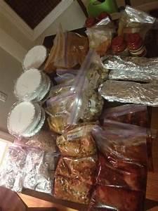Meal Prep Einfrieren : freezer2 nigerman essen vorbereiten rezepte und einfrieren ~ Somuchworld.com Haus und Dekorationen