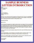 Business Letter Sample For Guiding You Writing Business Proposal Letter 22 Examples In PDF Word 6 Company Presentation Letter Science Resume 17 Professional Powerpoint Templates For Business